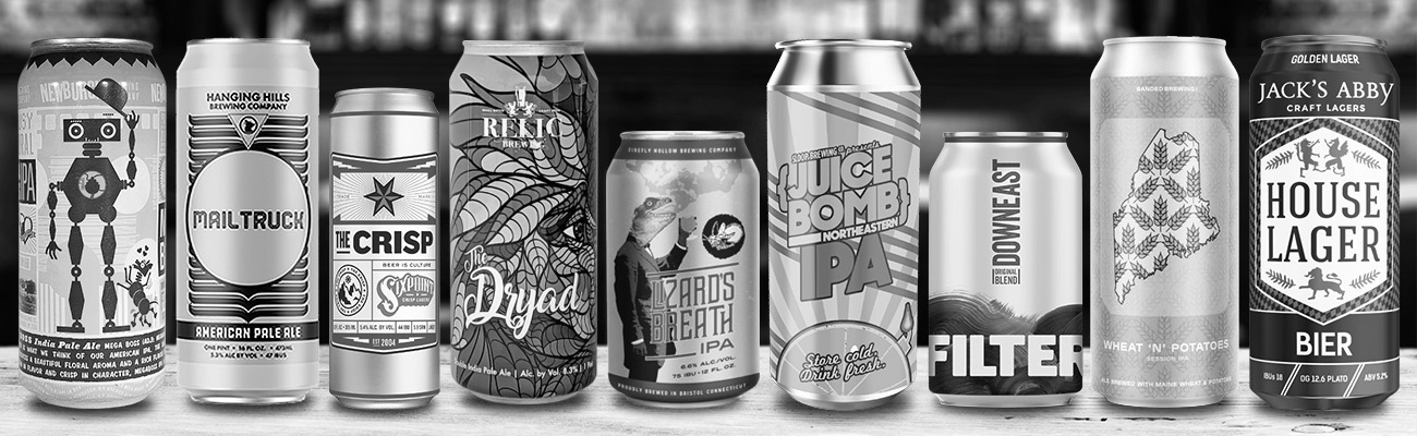 CT Local and Regional Cans